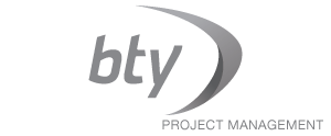 BTY Group Project Management Logo