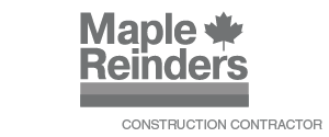 Maple Reinders Logo
